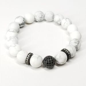 New Natural Stones Bracelet
